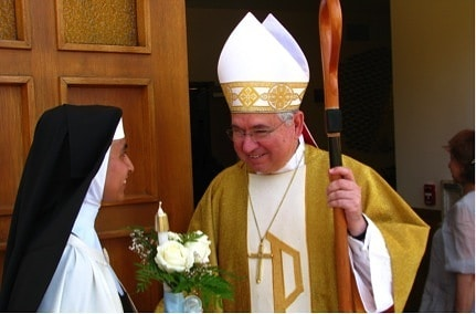 Slideshow | Final Profession of Vows | July 17, 2011