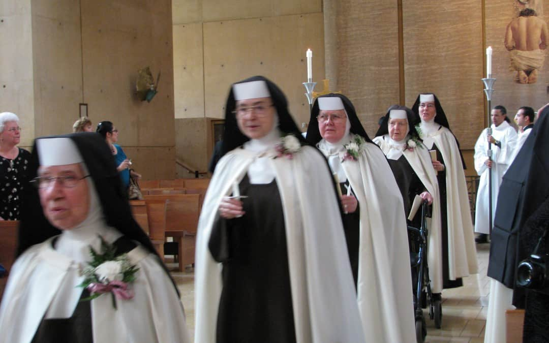 Slideshow | Jubilee Mass at the Cathedral of Our Lady of the Angels 2012