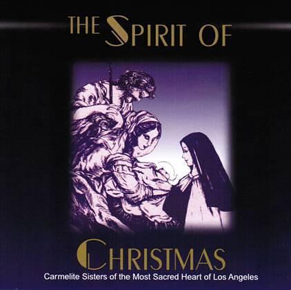 Spirit of Christmas CD