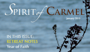 Spirit of Carmel