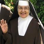 Sister Mary Gonzaga