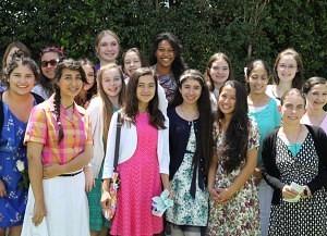 Decor Carmeli Girls