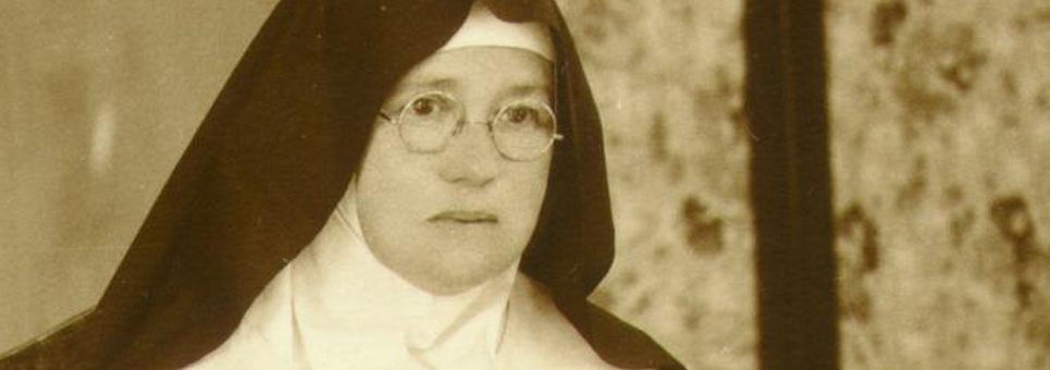 Mother Luisita