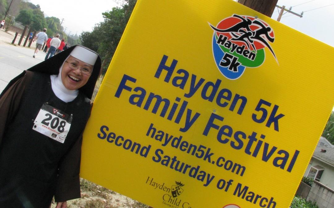 Hayden 5K Family Festival