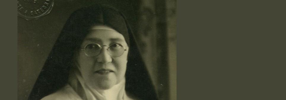 Mother Luisita