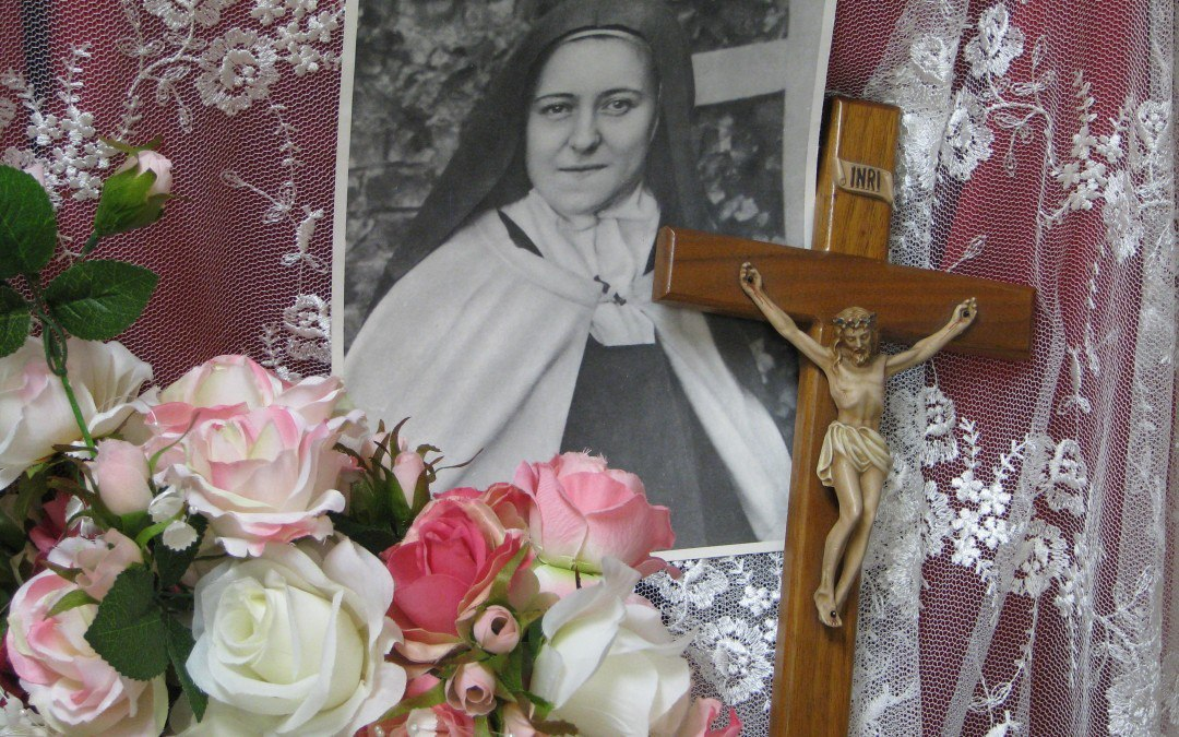 St. Therese Shrine
