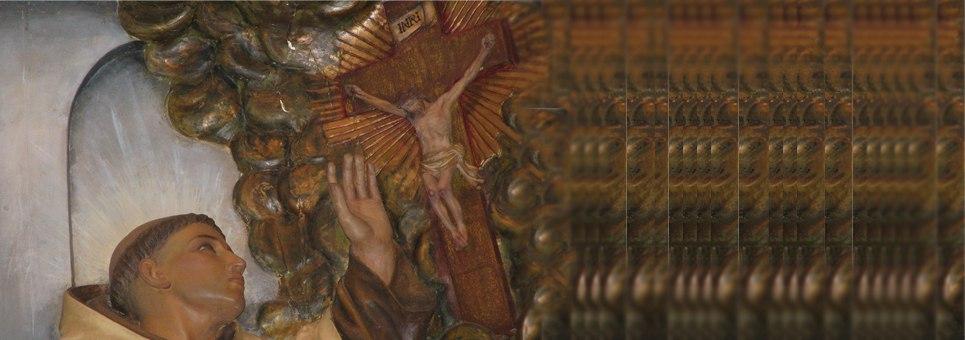 St. John of the Cross…Window Gazer