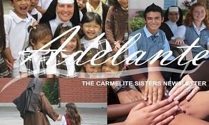 Carmelite Sisters Newsletter