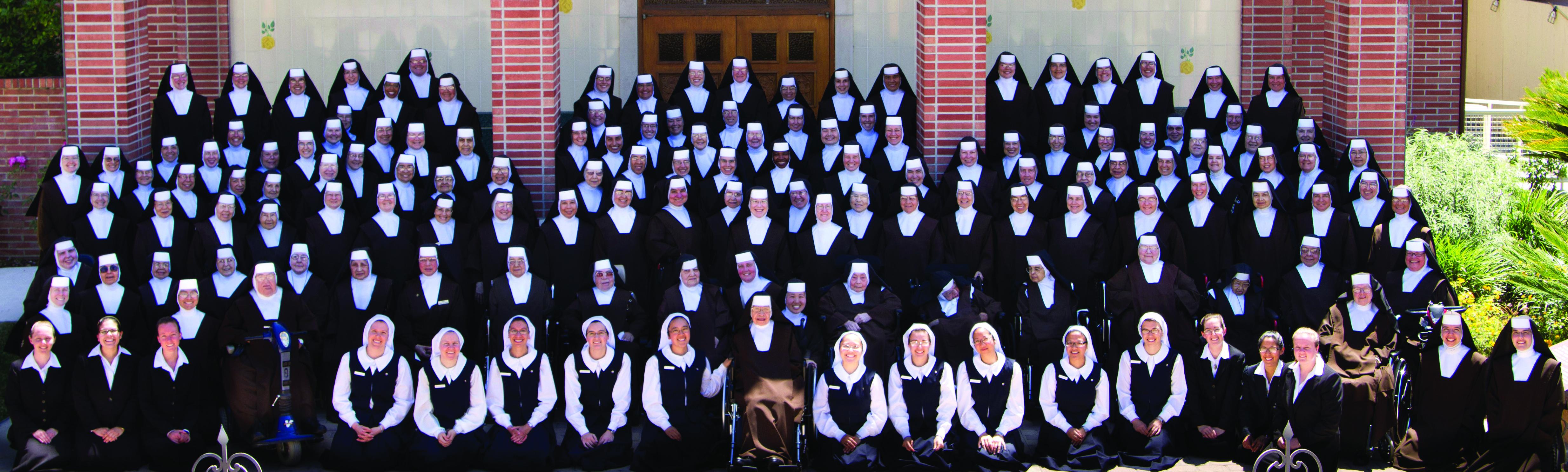 Carmelite Sisters Community