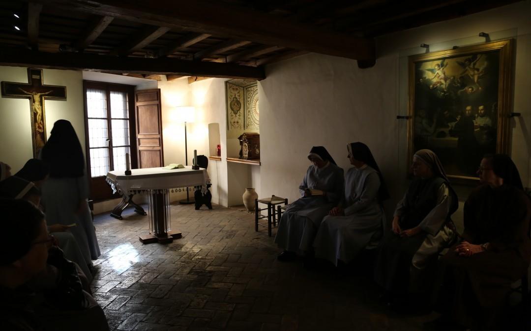 Rome with St. Ignatius