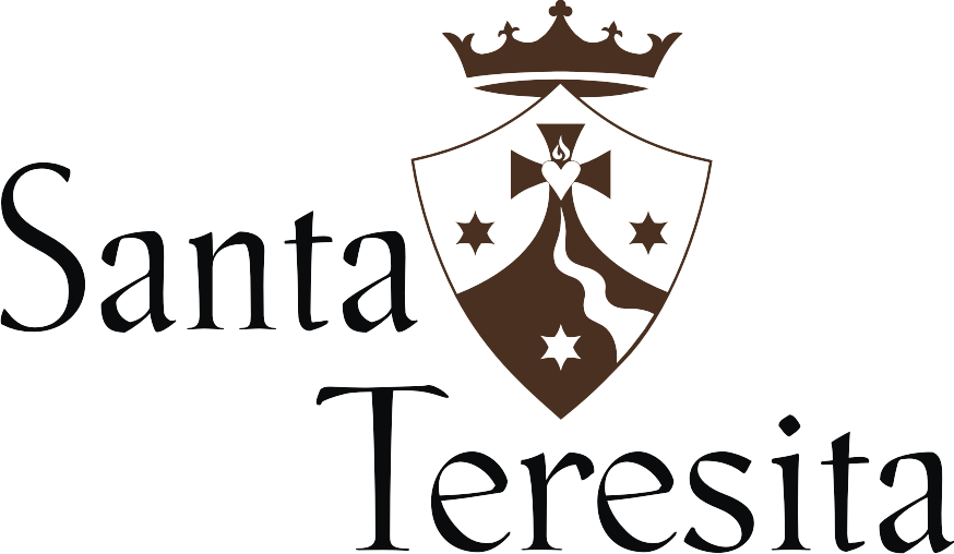 Santa Teresita Logo