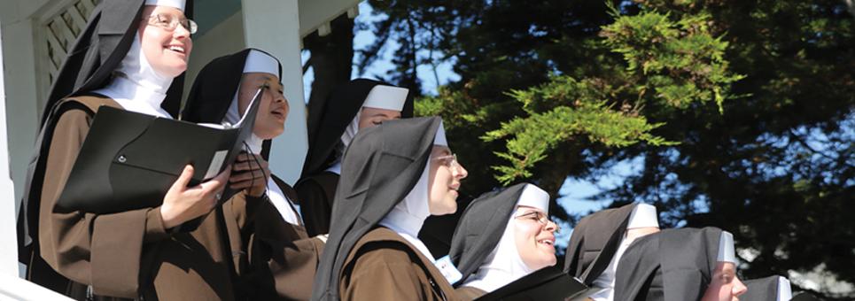 Carmelite Sisters Concert, Florida | April 19