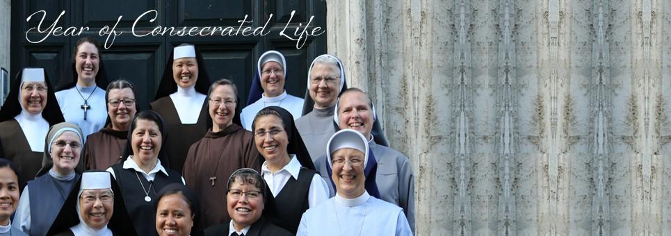 CMSWR Catholic Sisters