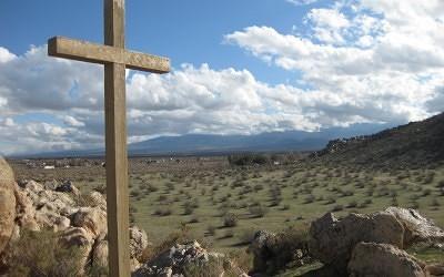 Approaching Lent, Approaching the Cross