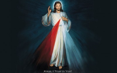 Divine Mercy Novena  (Easter Wednesday)