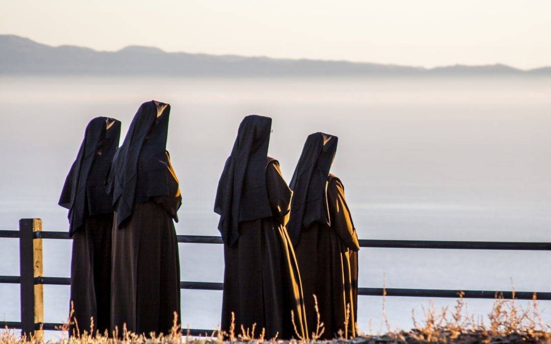 Practical Prayer Tips from the Carmelite Sisters