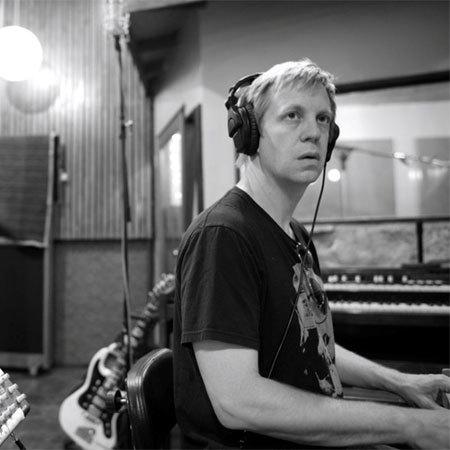 Jeff Babko | Keyboardist
