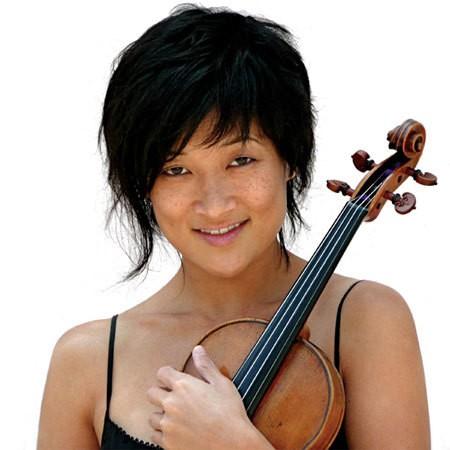 Songa Lee | Violinist