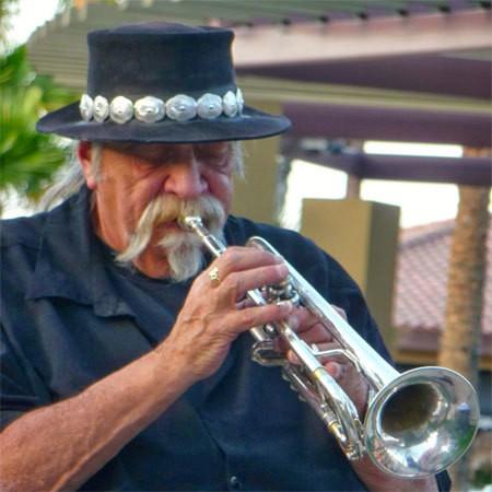 Steve Madaio | Trumpet Player