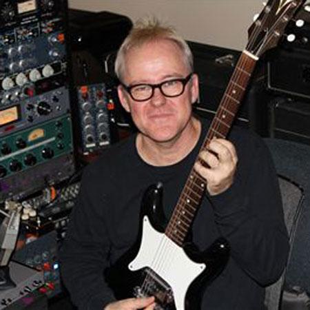 Tim Pierce | Guitarist
