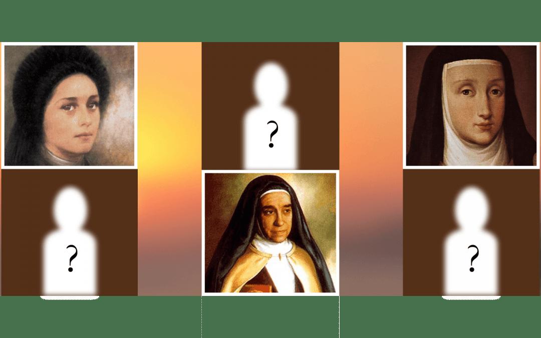 Nine Carmelite Saints You Might Not Have Met Yet