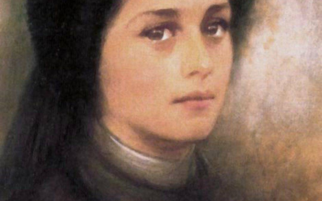 Novena – Day 8 | Blessed Maria Mercedes Prat