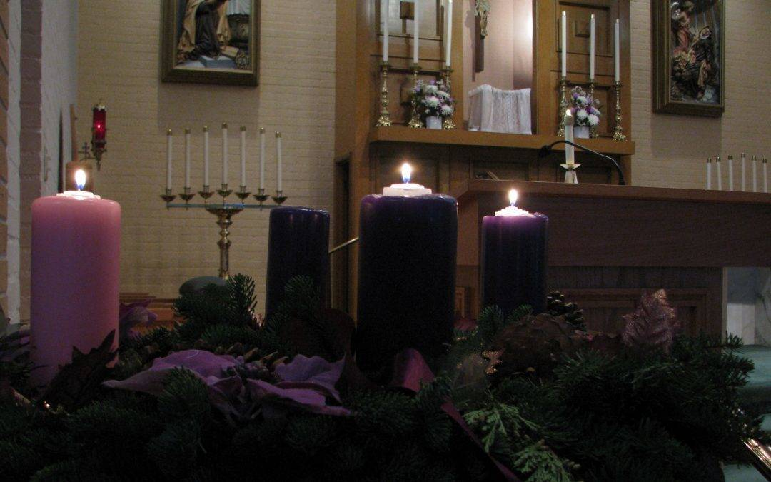 Advent: Gratitude is Linked to Faith