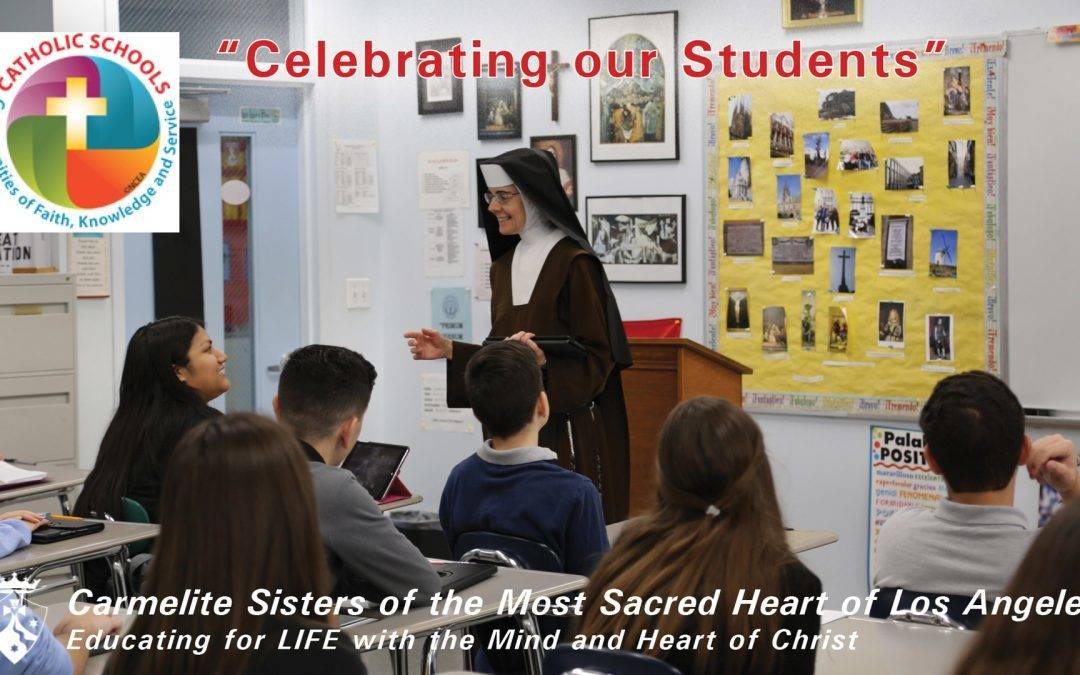 Celebrating Catholic Schools Week | The Day the Light Dawned