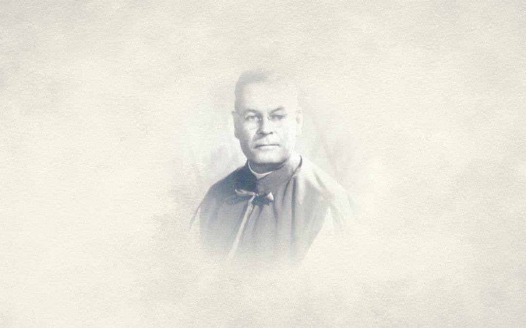 Father Francis Ott
