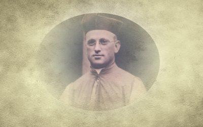 Father Leroy Callahan