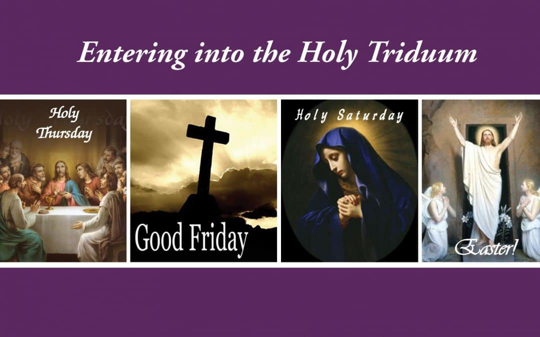 A reflection on Easter