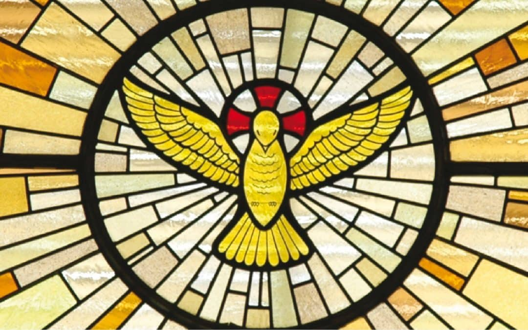 How the Holy Spirit Leads Us to a Deeper Relationship with Christ | Carmelite Sisters of the Most Sacred Heart of Los Angeles