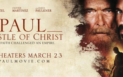 Movie Viewing with the Carmelite Sisters | March 26th