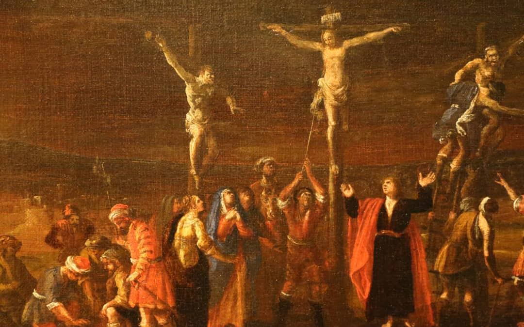 A Personal Reflection on Easter