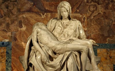 Our Lady of Sorrows is Our Lady of Hope