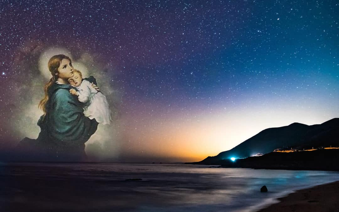 Look on the Star, Look to Mary