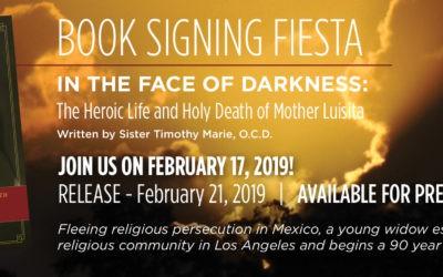 Book Signing Fiesta