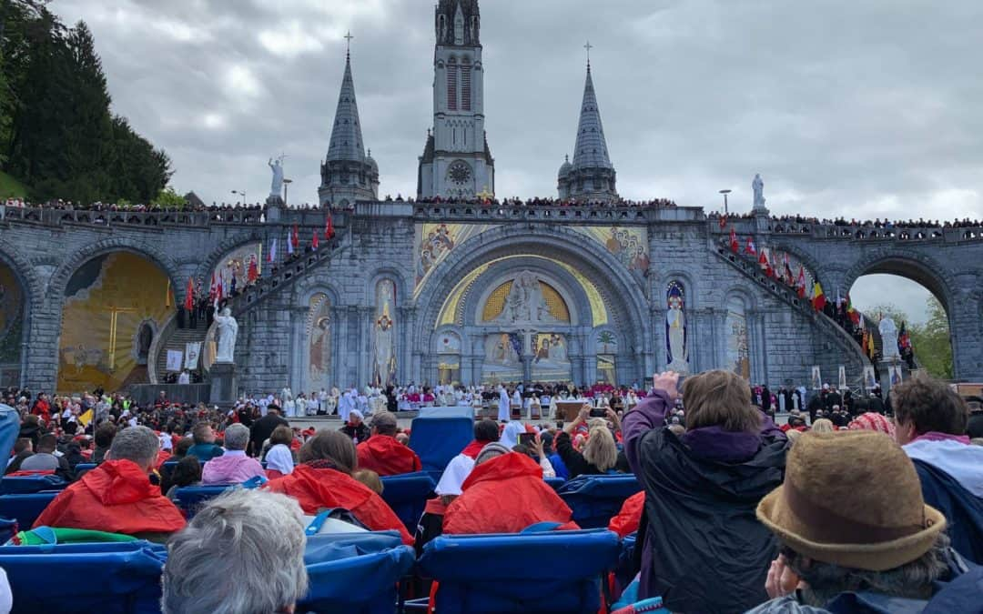 The Lourdes Experience