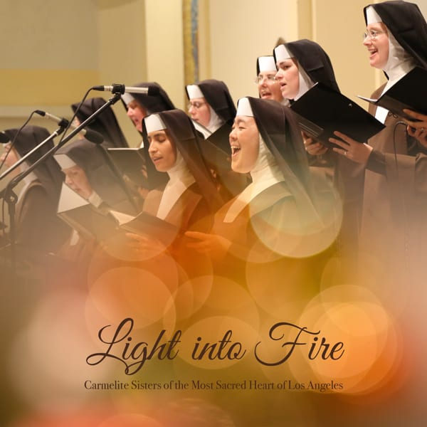 Light into Fire | Concert