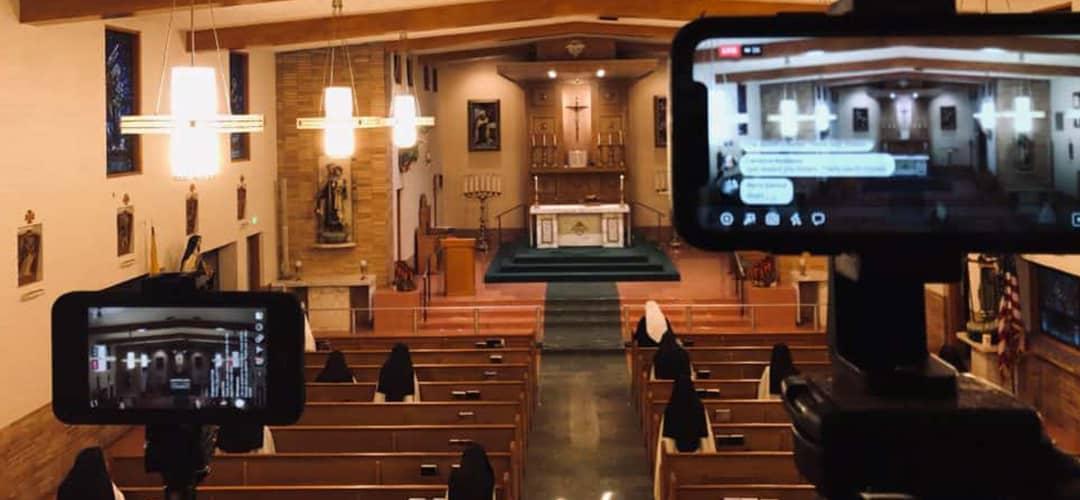 COVID-19 Congregational Outreach
