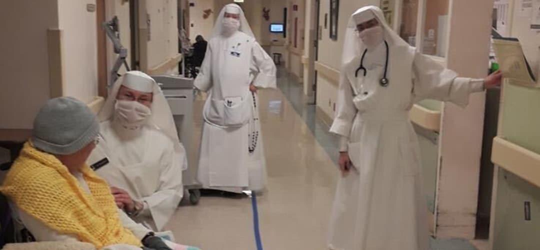 COVID-19 Healthcare Update