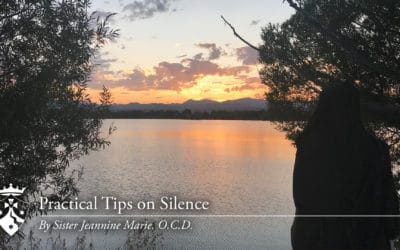 Practical Tips on Silence