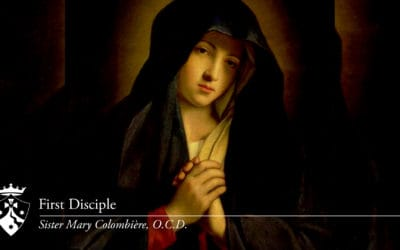 First Disciple