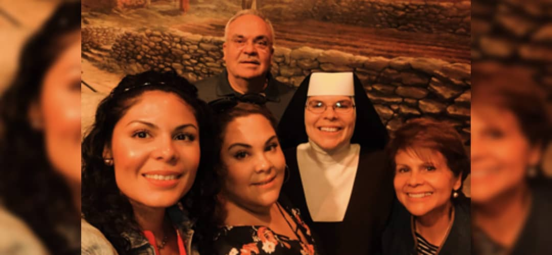 Final Profession of Sister Mara of Jesus, O.C.D.