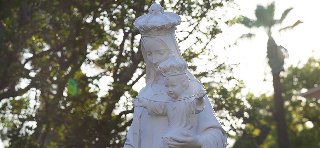 Novena to Our Lady of Mount Carmel