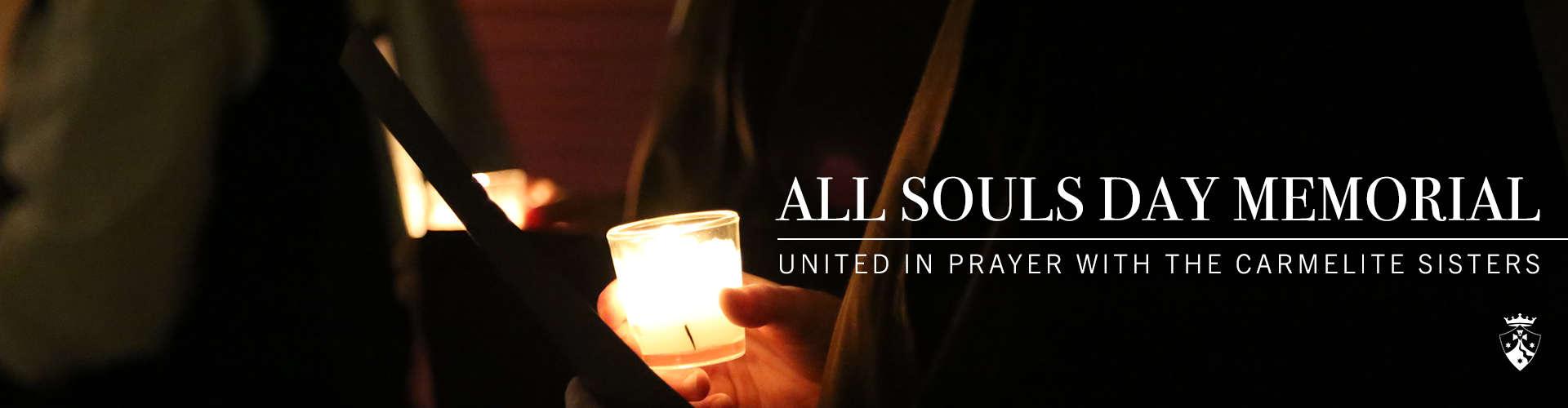 All Souls Day Memorial