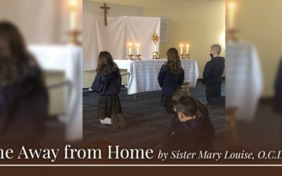 Celebrating Catholic Schools Week | Home Away from Home