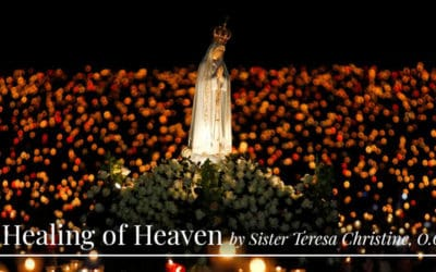 The Healing of Heaven
