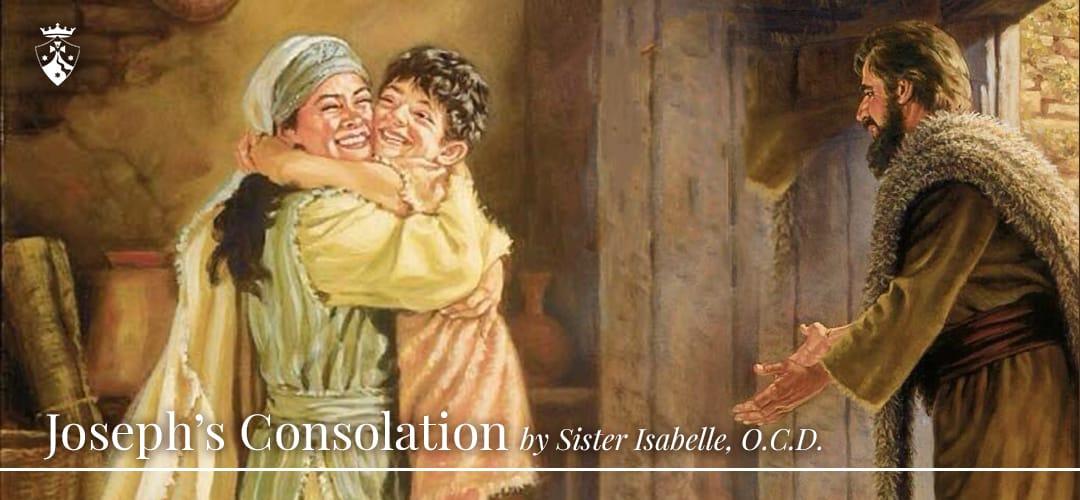 Joseph's Consolation