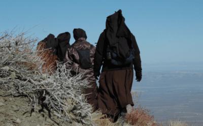 Carmelite Musings | Hiking Life: Attaining the Summit